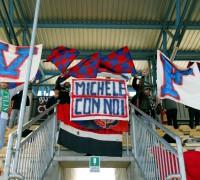 MICHELE CON NOI